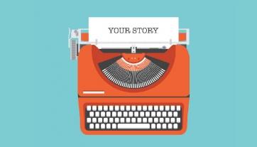 ขายงานให้โดนใจด้วยเทคนิคการเล่าเรื่อง