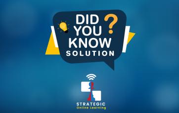 เครื่องมือ SOLUTION ในการค้นหาทางออกและวิธีการแก้ไขปัญหาอย่างเป็นระบบ