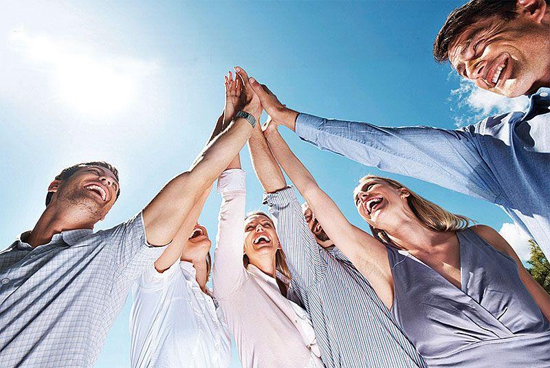 Image result for การสร้างความผูกพันธ์กับพนักงาน