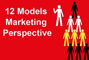 12 Models - Marketing Perspective