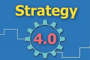 หลักสูตรฝึกอบรม : การบริหารเชิงกลยุทธ์ 4.0