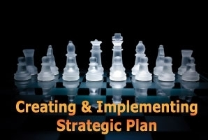 Creating & Implementing Strategic Plan