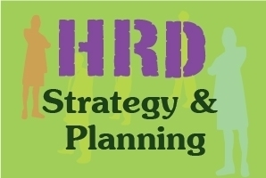 HRD Strategy & Planning