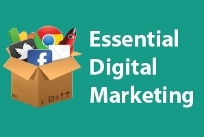 Essential Digital Marketing