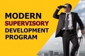 Modern Supervisory Development Program