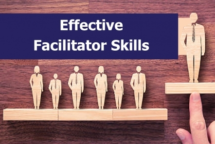 Effective Facilitator Skills