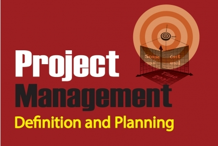 Project Management - Definition and Planning