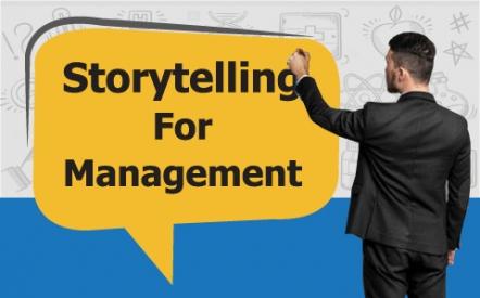 Storytelling for Management