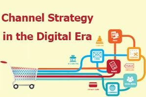 Channel Strategy in the Digital Era