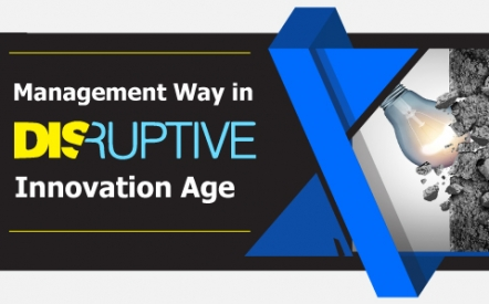 Management Way in Disruptive Innovation Age