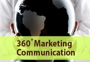 360 Degree Marketing Communication