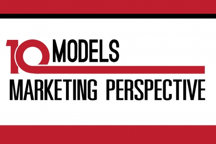 10 Models - Marketing Perspective