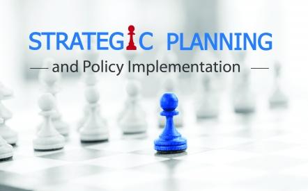 Creating & Implementing Strategic Plan