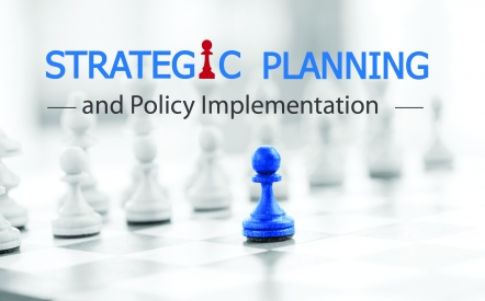 Strategic Planning and Policy Implementation