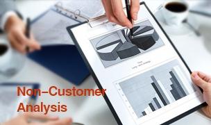 Non-Customer Analysis ©