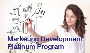 Marketing Development Platinum Program