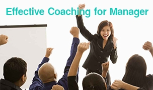 Act Coach: Effective Coaching for Manager ©